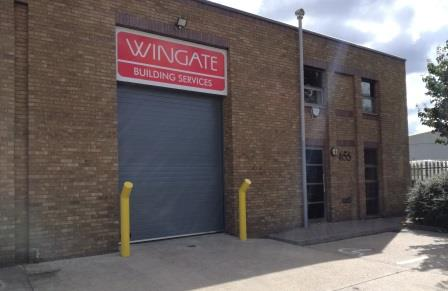 Wingate Heathrow Office