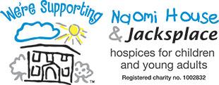 Naomi House Jacksplace